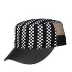 泉州帽子厂推荐平顶帽子定做