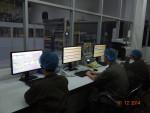 中控室 (Control room)