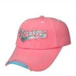 泉州帽子厂推荐棒球帽子定做