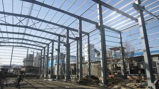 汾阳市宏图钢结构工程有限公司