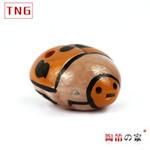 可爱造型甲克虫陶笛