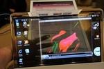 平板电脑液晶玻璃