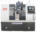 XH650数控加工中心_数控机床
