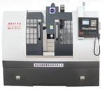XH550数控加工中心_数控机床