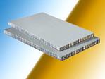 聚酯铝蜂窝板
