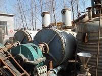 二手闪蒸干燥机在制造、安装、维修及操作要