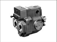 AR和ARL1系列柱塞泵