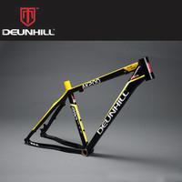 登喜路 AK200 双截色全抽管 山地车自行车 车架 竞赛级标准