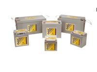 海志蓄电池12V胶体系列