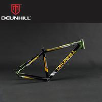 登喜路 AK350 DIY组装 山地车自行车 车架 AK竞赛家族 五色