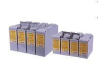 前引式12V海志胶体电池系列