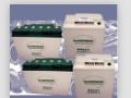 荷贝克蓄电池HC系列