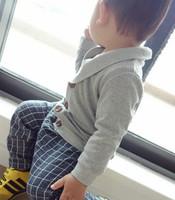 2014秋季新款韩版童装 童毛衣 儿童针织开衫