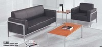 钢架办公沙发SFX0066