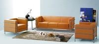 钢架办公沙发SFX0070