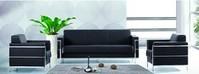 钢架办公沙发SFX0071