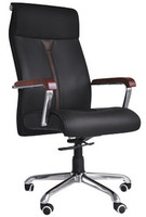 现代老板班椅SH-D010