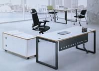 现代板式班桌XDB-021