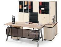 现代板式班桌XDB-022