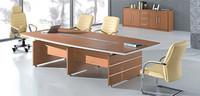 现代板式会议桌HY-001