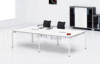 现代板式会议桌HY-005