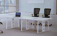 现代板式会议桌HY-007