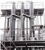 降膜蒸发器