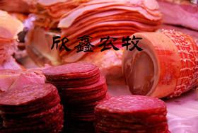 世界极品美味--澳洲鸸鹋肉