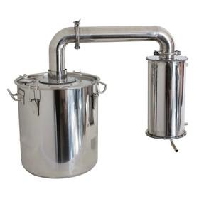 家用酿酒设备 白酒蒸酒器 蒸馏机