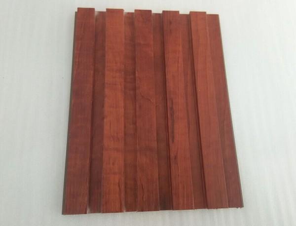 生态木小长城包覆-红苹果-山东临沂大自然生态木有限