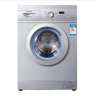 海尔统帅5公斤全自动滚筒洗衣机-华贸网上商城