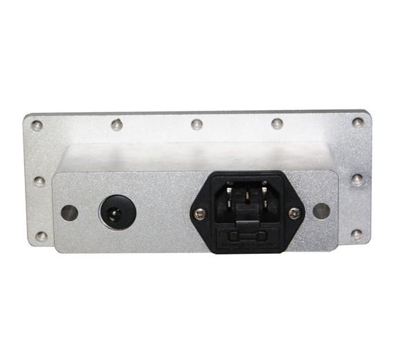 屏蔽箱又称为隔离箱,shieldingbox,Isolation box.是用金属来屏蔽电磁波,来防止屏蔽箱内部的电磁波泄露和外部的电磁波进入。 广泛应用在Bluetooth、GSM、WCDMA、WLAN、WiMAX、RFID、汽车遥控钥匙、LTE、智能家居等无线通讯测试环节。 中冀多种尺寸、不同频率、手动屏蔽箱、自动屏蔽箱、全自动屏蔽箱均可接受订制。