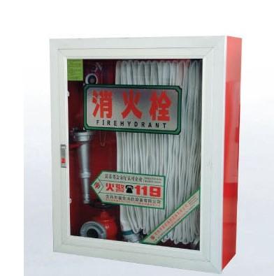 消防栓箱消火栓箱-南京安泰消防器材
