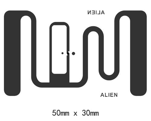 aln-9728电子标签 alien
