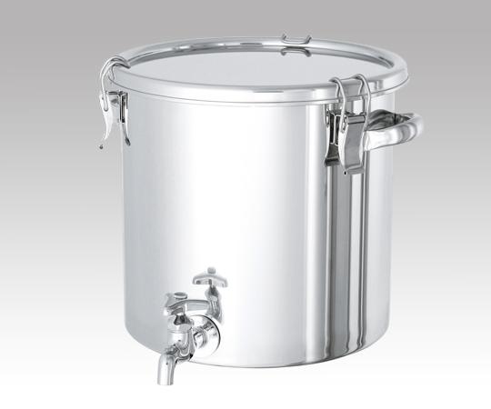带龙头的不锈钢桶-长沙湘安环保官网提供高压灭菌袋