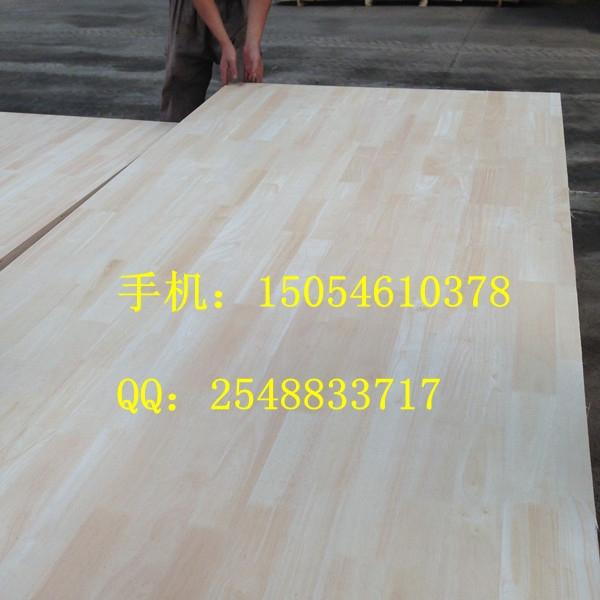 杉木 橡木装饰三夹板 临沂福康板材 转载