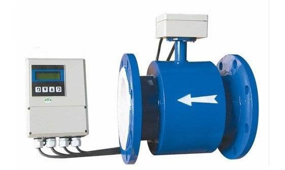 分體式電磁流量計-淮安中茂自動化儀表有限公司