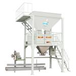 计量包装设备/自动定量包装称/自动定量包装机