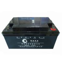 银泰蓄电池6GFM-100