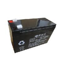 日月潭蓄电池REDSUN12-7.2