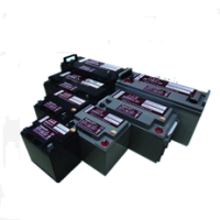 日月潭蓄电池REDSUN12-150