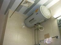 康泉热水器维护保养
