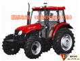 東方紅LX804拖拉機  澳门百家乐网站農機