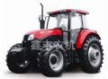 東方紅LX1204拖拉機  澳门百家乐网站農機