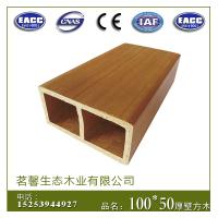 生态木100*35方木