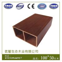 生态木100*50方木