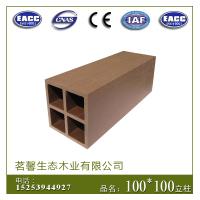 塑木100*100方柱