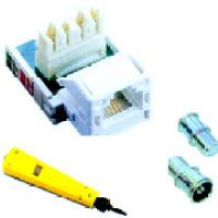 帝一综合布线局域网电缆类、工具类、配件类