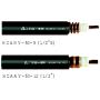 帝一AWM2464 4+2系列实芯聚乙烯绝缘低烟无卤阻燃护套移动通信电缆