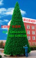 出口圣诞树 4-15米